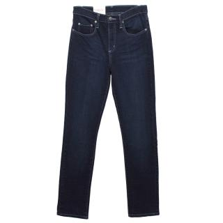Nobody 'Cult Straight' High Rise Jeans
