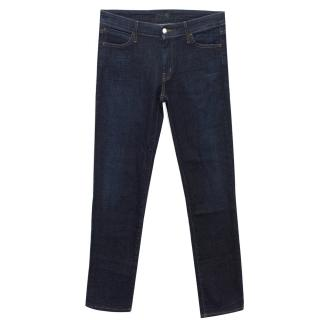 Koral Cigarette Cut Jeans