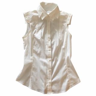 Karen Millen Double Collar Shirt