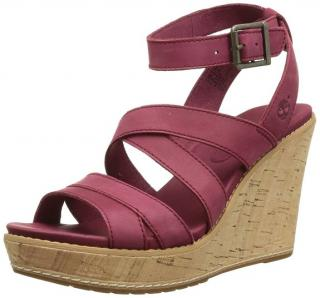 Timberland Earthkeepers Danforth Cork Wrapped, Women's Sandals