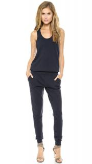 Joie Marveille Jumpsuit - Midnight Blue - Size S - NEW with tags!