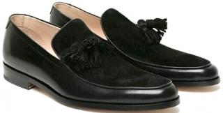 Mr Hare Genet Loafers
