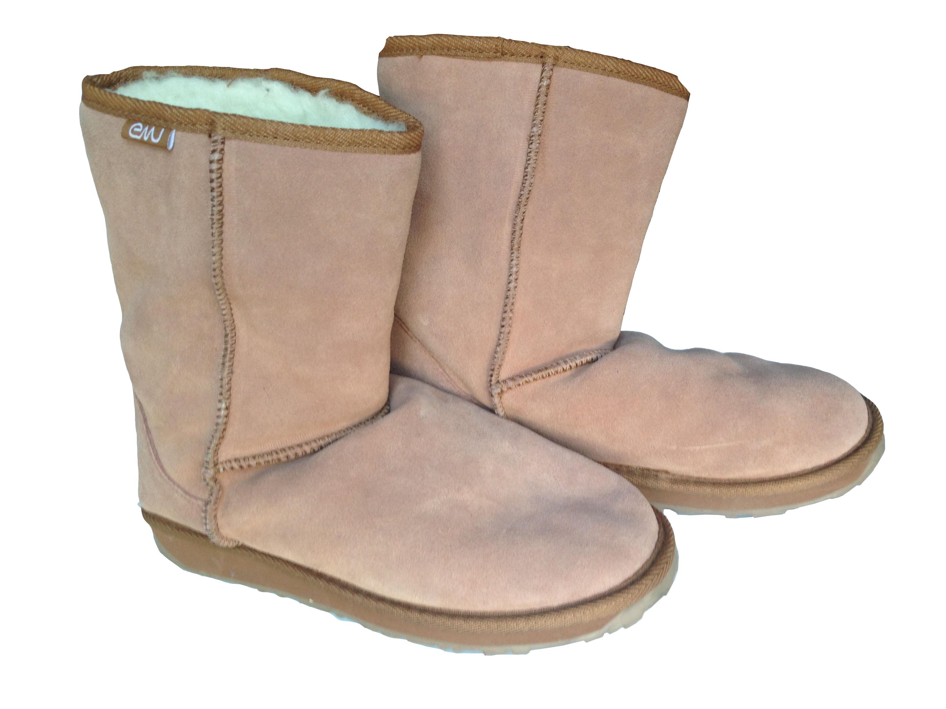 EMU Australia STINGER - Boots - mushroom