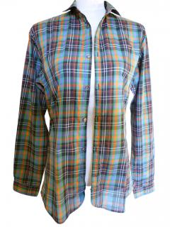 Paul Smith Mens Checked Shirt