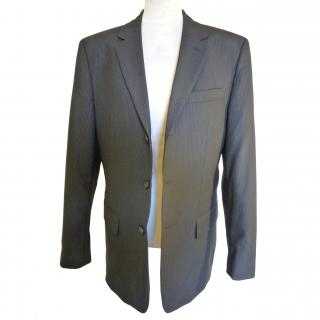 Hugo Boss Grey Blazer