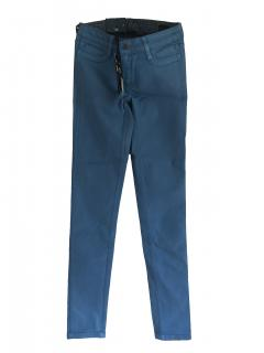 Bleulab New Blue Reversible Jeans