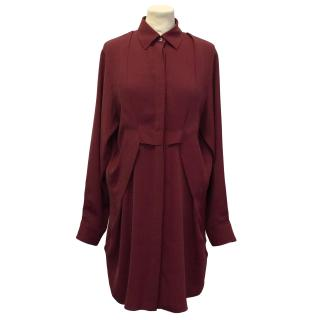 Maison Martin Margiela Red Dress