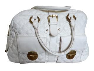 Marc Jacobs White Bag