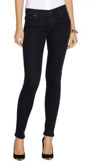 Paige Denim Jeans Skinny Blue