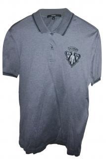 Gucci grey/sliver t-shirt