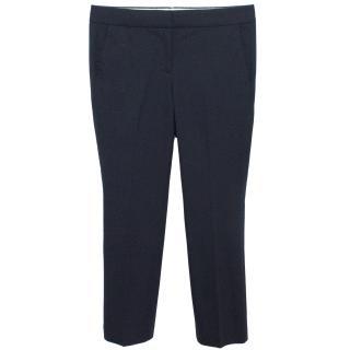 J.Crew Navy Trousers