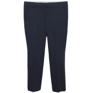 J.Crew Navy Trousers