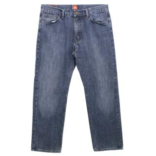 Boss Hugo Boss Blue Jeans