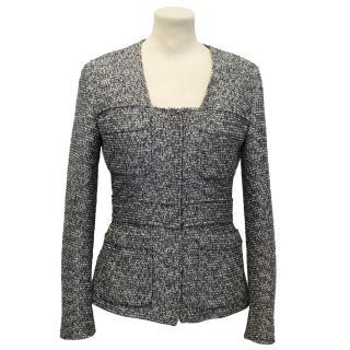 Yves Saint Laurent Rive Gauche Boucle Jacket