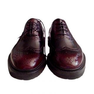 Burberry Brogues, Never worn