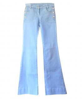 Barbara Bui flared jeans
