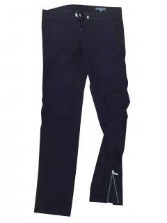 Alexander McQueen Black Trousers/jeans