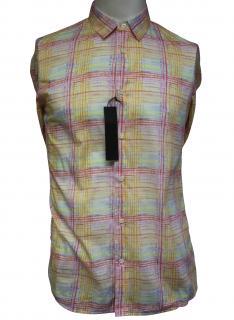 Falke Multicolour Gingham Shirt
