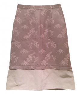 BCBG MaxAzria Light pink Skirt