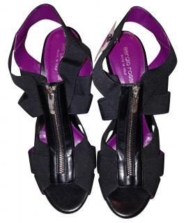 Sergio Rossi High Heel Sandals