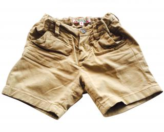 Bonpoint Girls Shorts