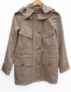 Daks shower proof coat