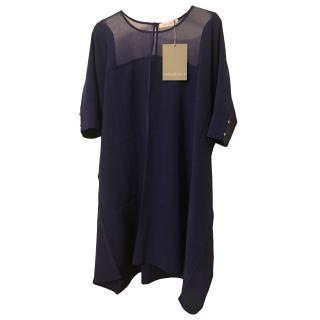 Richard Nicoll iconic 'Stella' silk dress