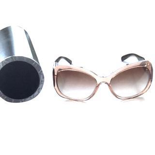Bvlgari ladies sunglasses 8054-B with case