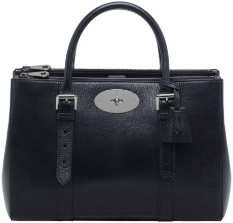 Mulberry Bayswater Double Zip Tote 1  cb859bb55ac10