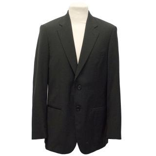 Giorgio Armani Men's Black Blazer