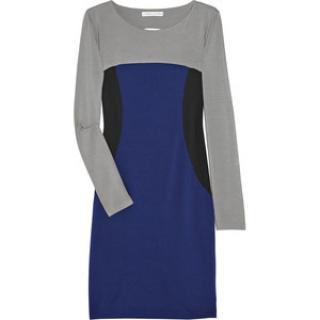 Jonathan Saunders Back-Cut Out Dress