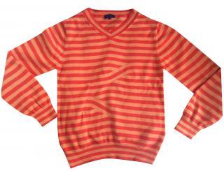 Paul Smith Striped Boys sweater
