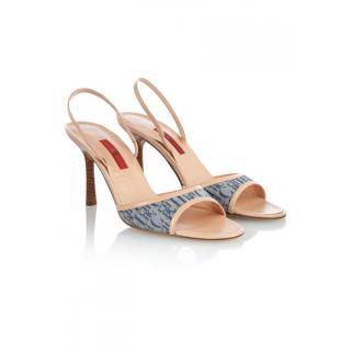 Carolina Herrera sandals