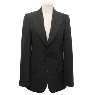 Vanessa Bruno Black Wool Blazer