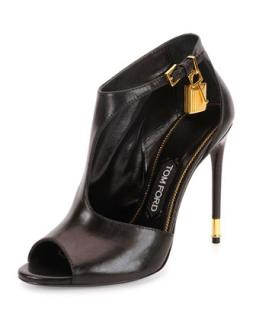 Tom Ford Padlock Shoes