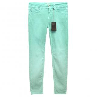 Closed Mint Green Jeans
