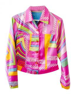 Versace ladies jacket