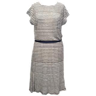 Day Birger et Mikkelsen Linen Dress