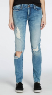 Blank NYC Ripped Jeans