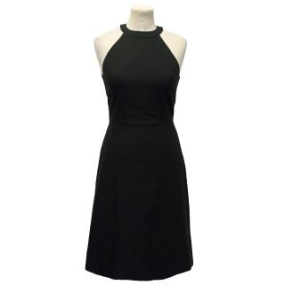 Goat Black Sleeveless Dress