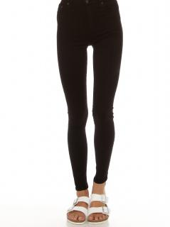 Nobody New Siren High Rise Skinny Jeans