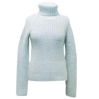 By Malene Birger Turtle Neck Knitted Jumper