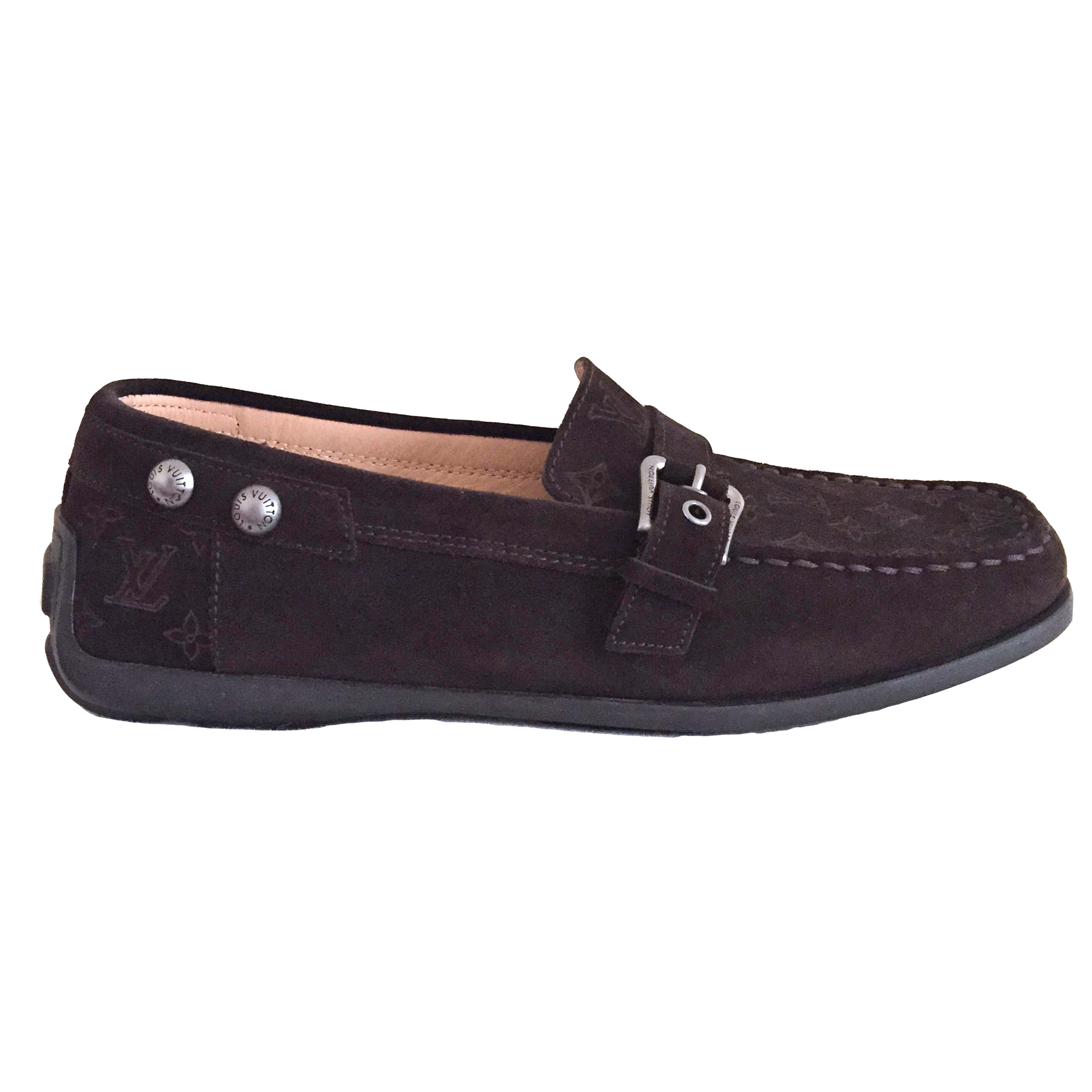 e85405ad126c Louis Vuitton Ladies Loafers