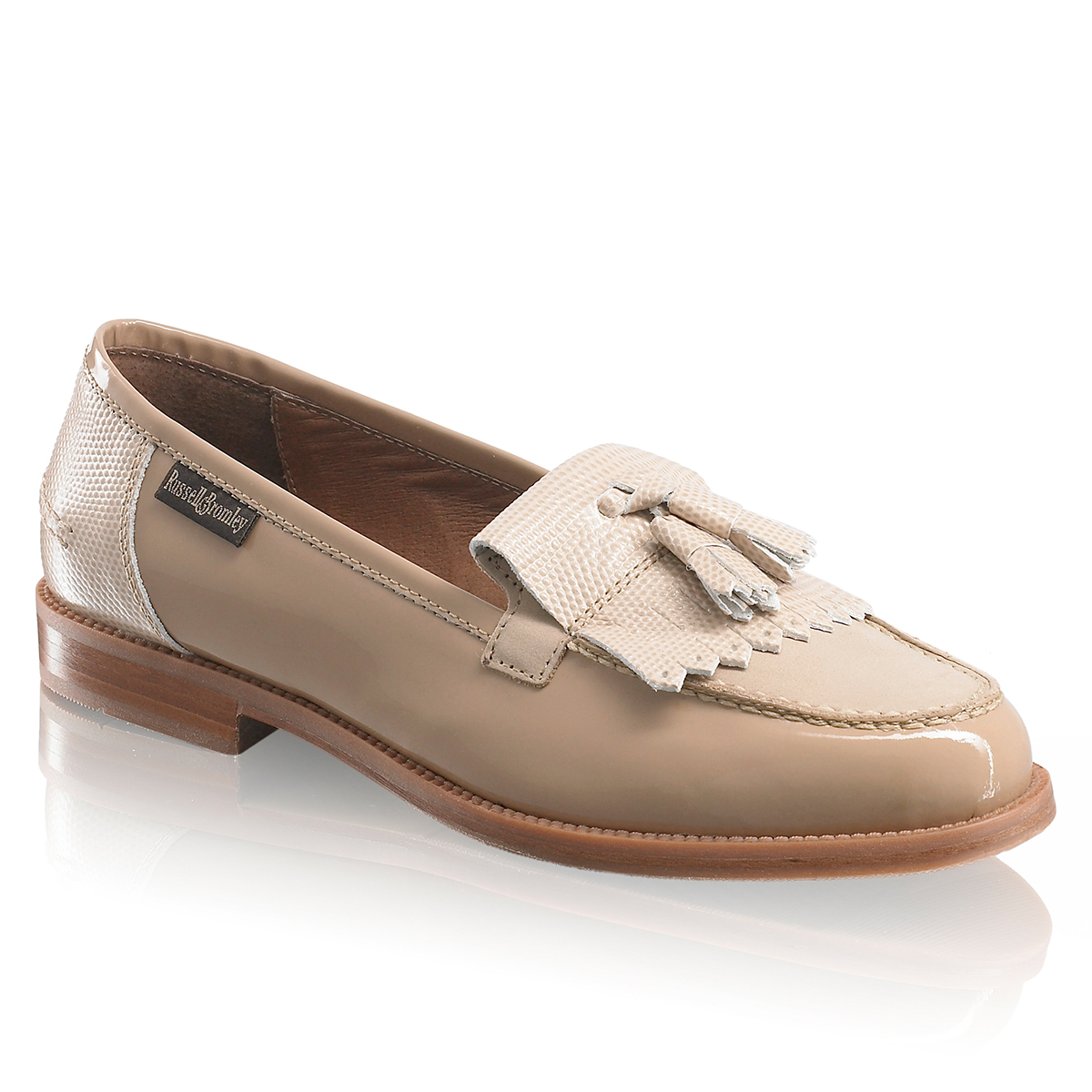 Russell And Bromley Chester Loafers | HEWI