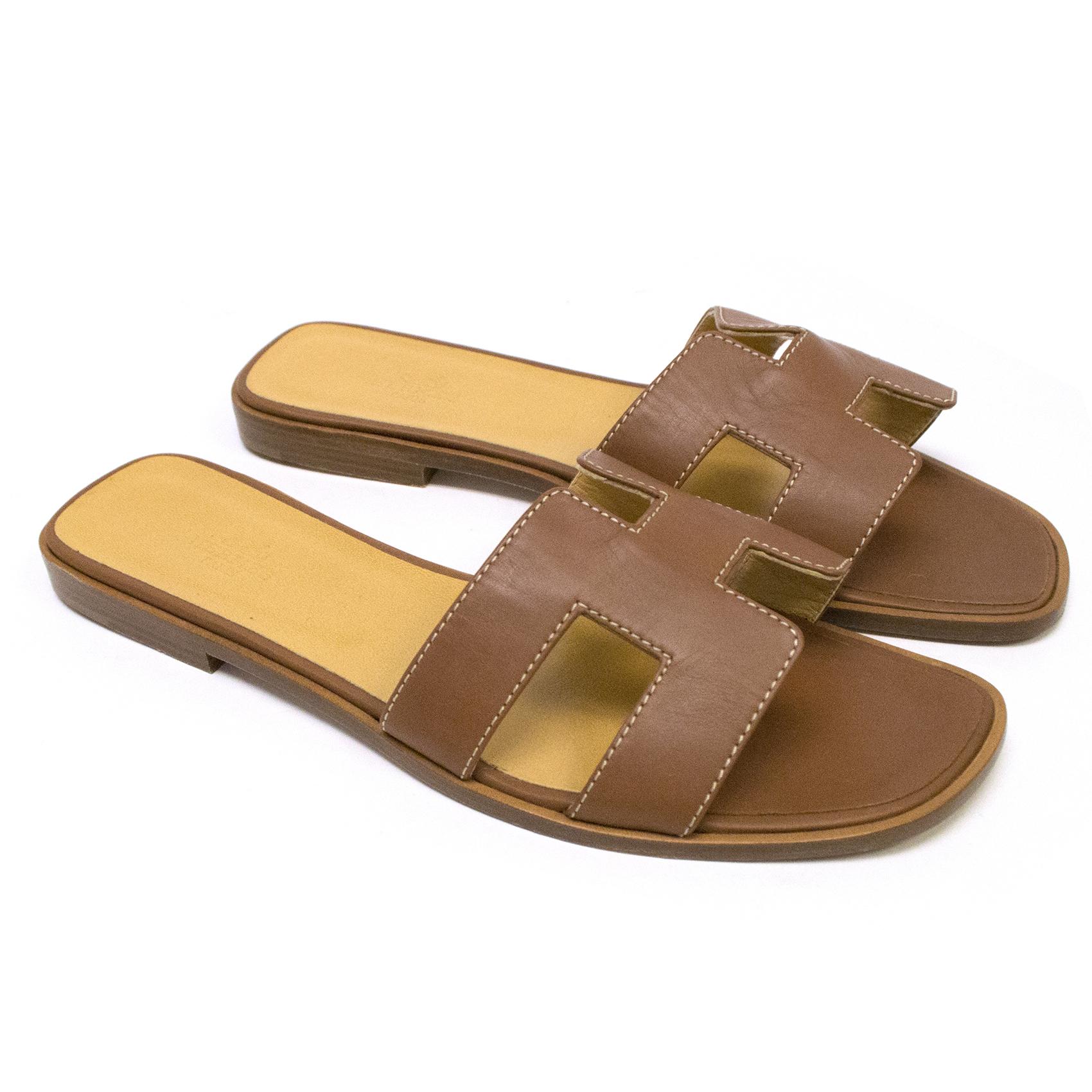 hermes slippers 219