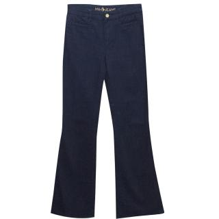 Mih 'Marrakesh' Kick-Flare Jeans