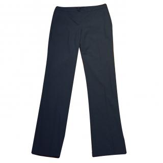 Theory  Dark Grey Trousers