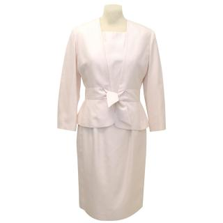 Paddy Campbell Mother of Bride Dress and Blazer