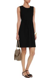 Goat Black Dress