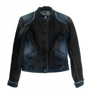 SportMax Denim Jacket